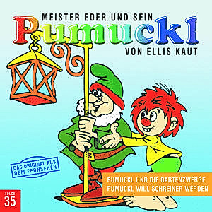 Pumuckl Will Schreiner Werden