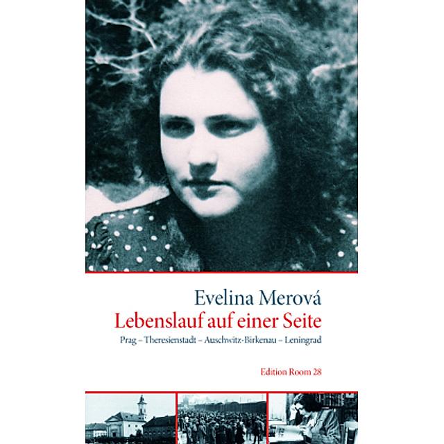 Merova E Lebenslauf Auf Einer Seite Buch Versandkostenfrei Weltbild Ch