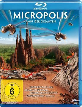 Image of Micropolis