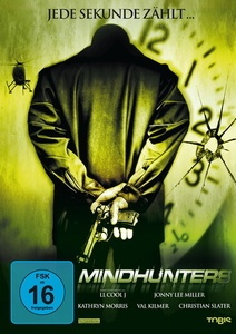 Image of Mindhunters