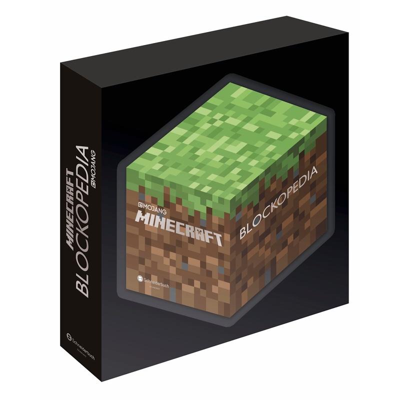 Minecraft Blockopedia - Minecraft