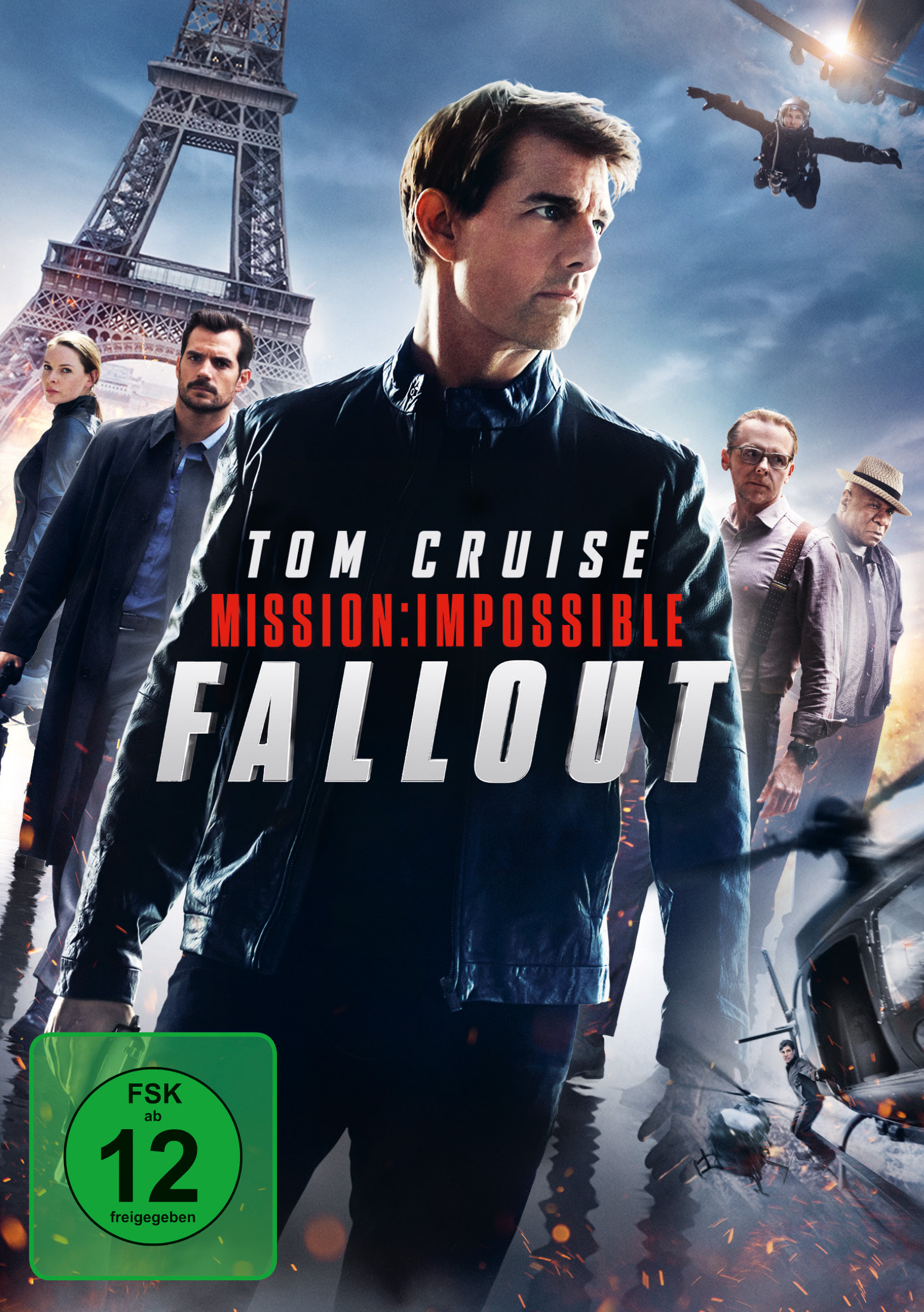 Image of Mission: Impossible 6 - Fallout
