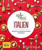Mixtipp Italienische Kuche Buch Versandkostenfrei Bei Weltbild De