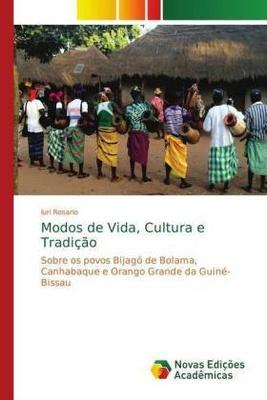 Modos de Vida, Cultura e Tradição - Iuri Rosario,