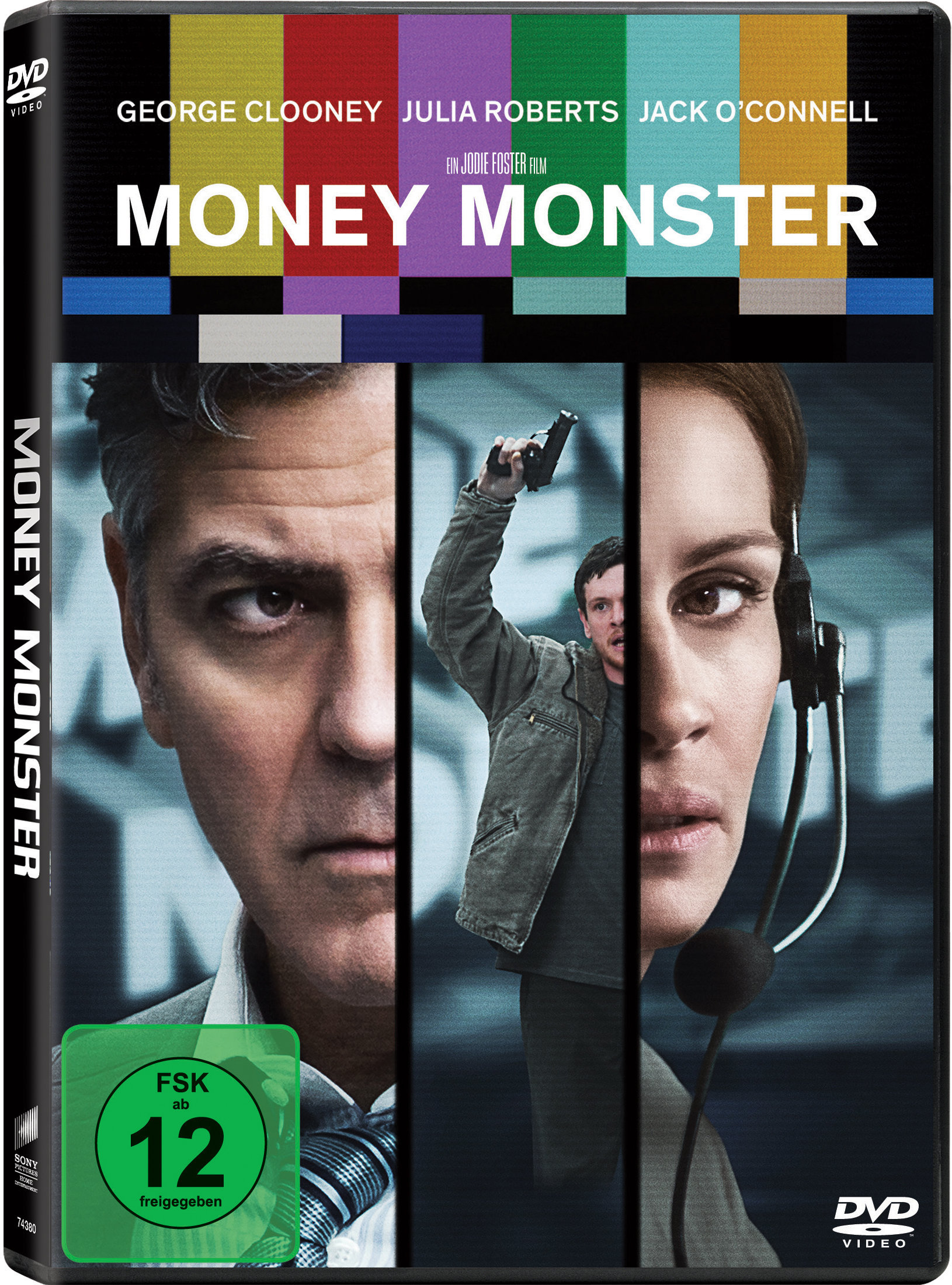 Image of Money Monster