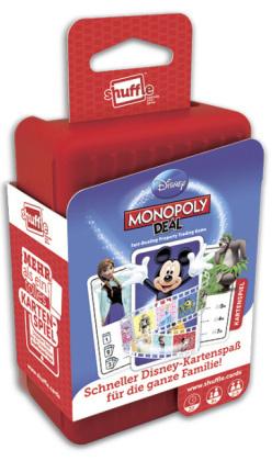 deutsch Monopoly Pokémon -Kanto Edition Tasse verschiedene Motive Brettspiel