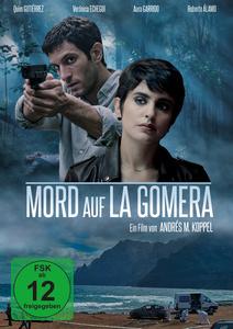 Image of Mord auf La Gomera