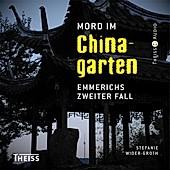 Mord im Chinagarten - eBook - Stefanie Wider-Groth,