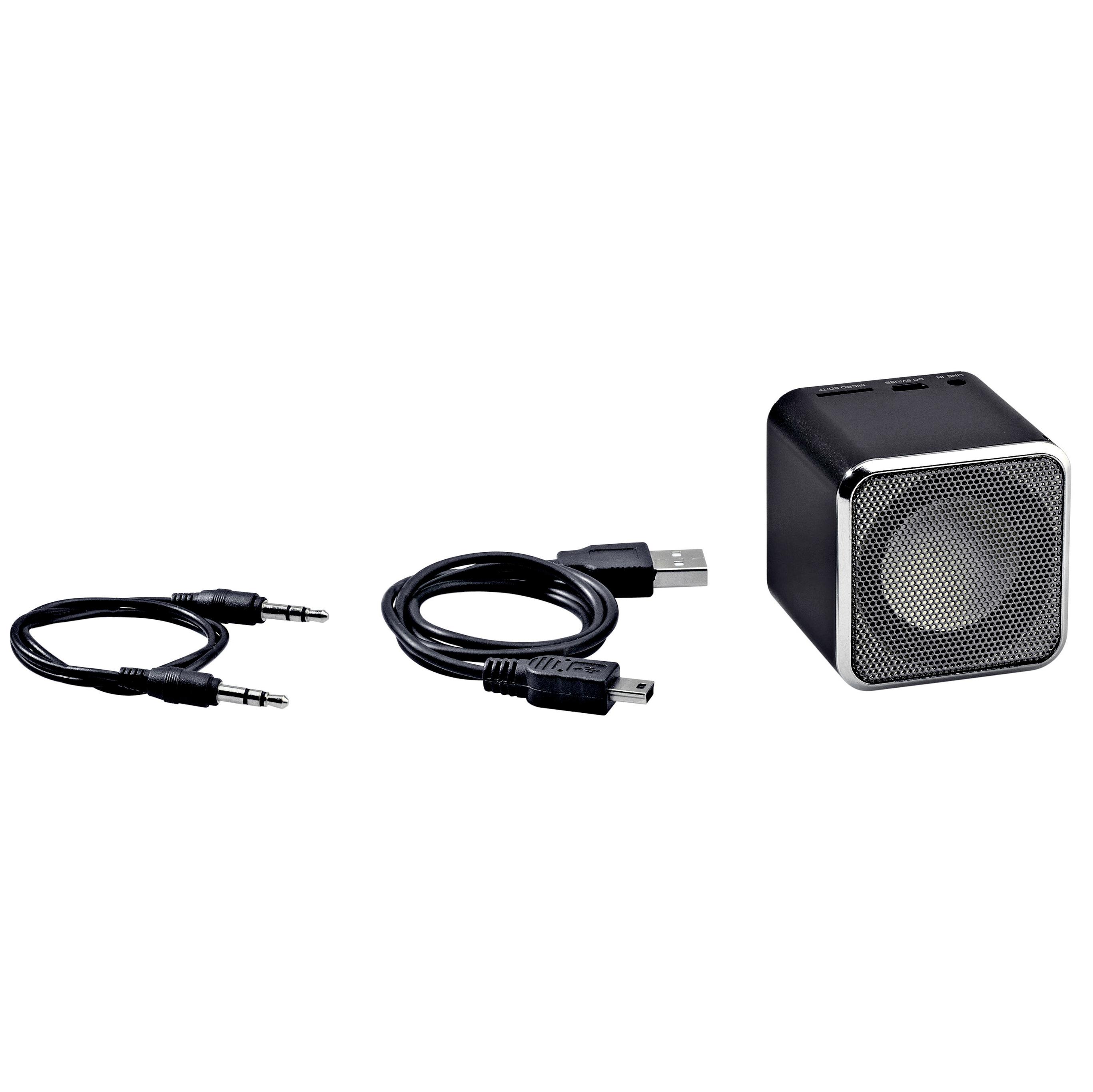 Mp3 Player Mit Aktiv Lautsprecher Jetzt Bei Weltbild De Bestellen