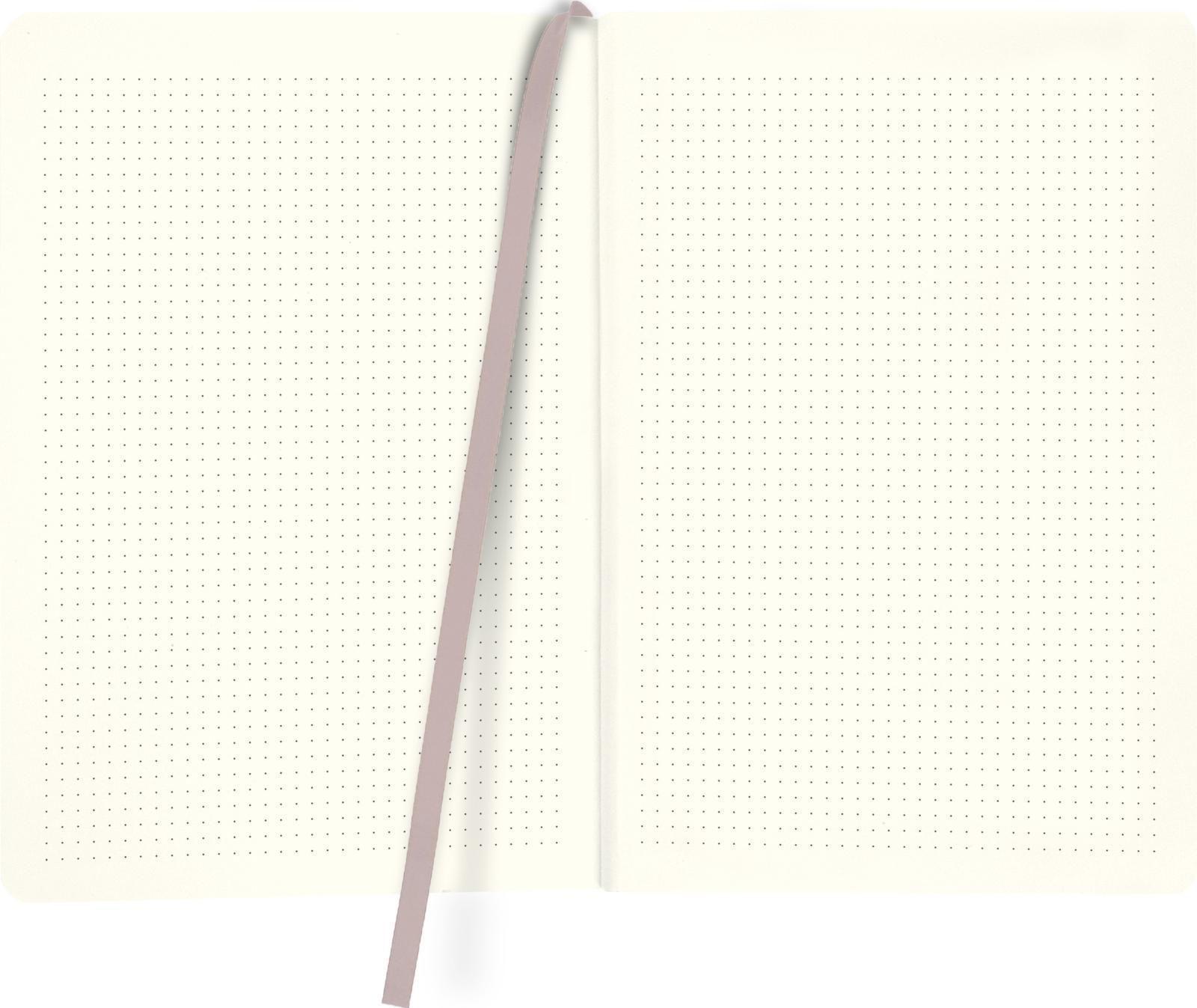 Pl/äne und Ideen // ideal als Bullet Journal oder Tagebuch f/ür Tr/äume myNOTES Notizbuch A5: Ein gro/ßer Cappuccino und ein Taxi ans Meer dotted notebook medium bitte!