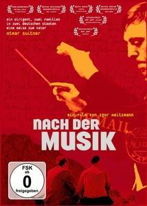 Image of Nach der Musik