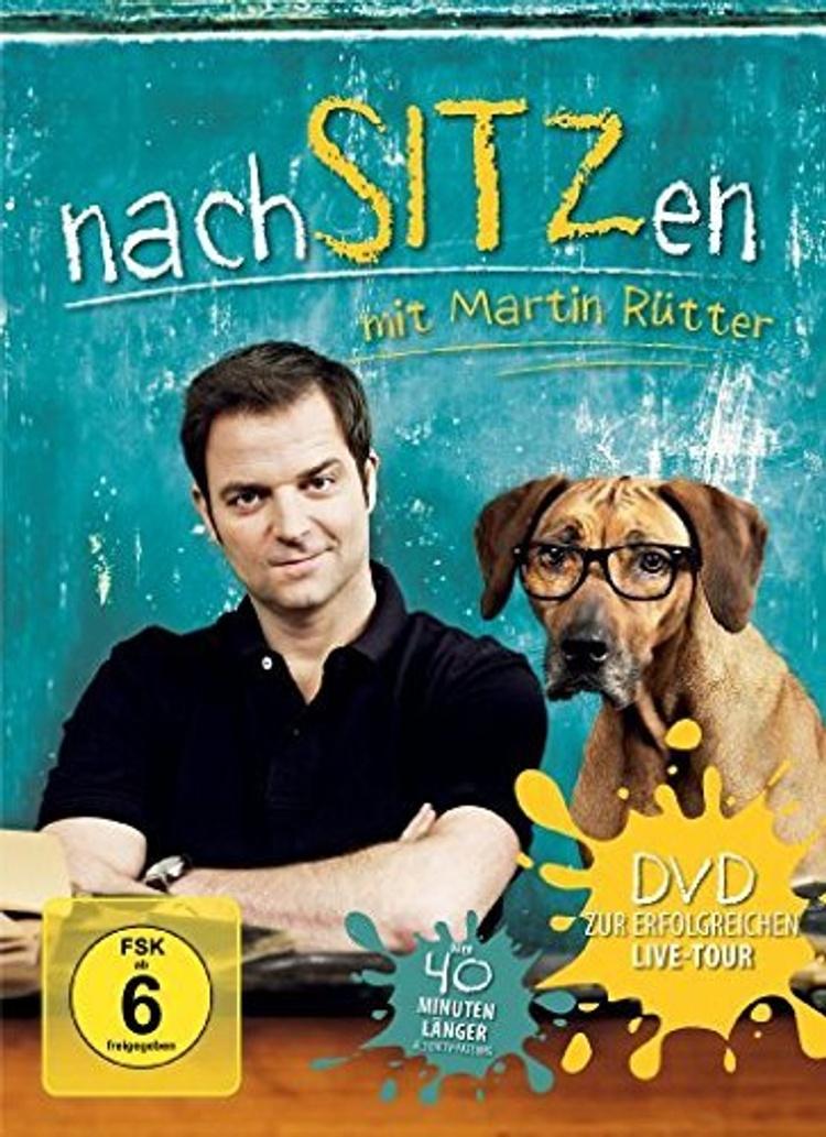 Martin Rütter Nachsitzen