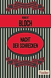 Nacht der Schrecken - eBook - Robert Bloch,