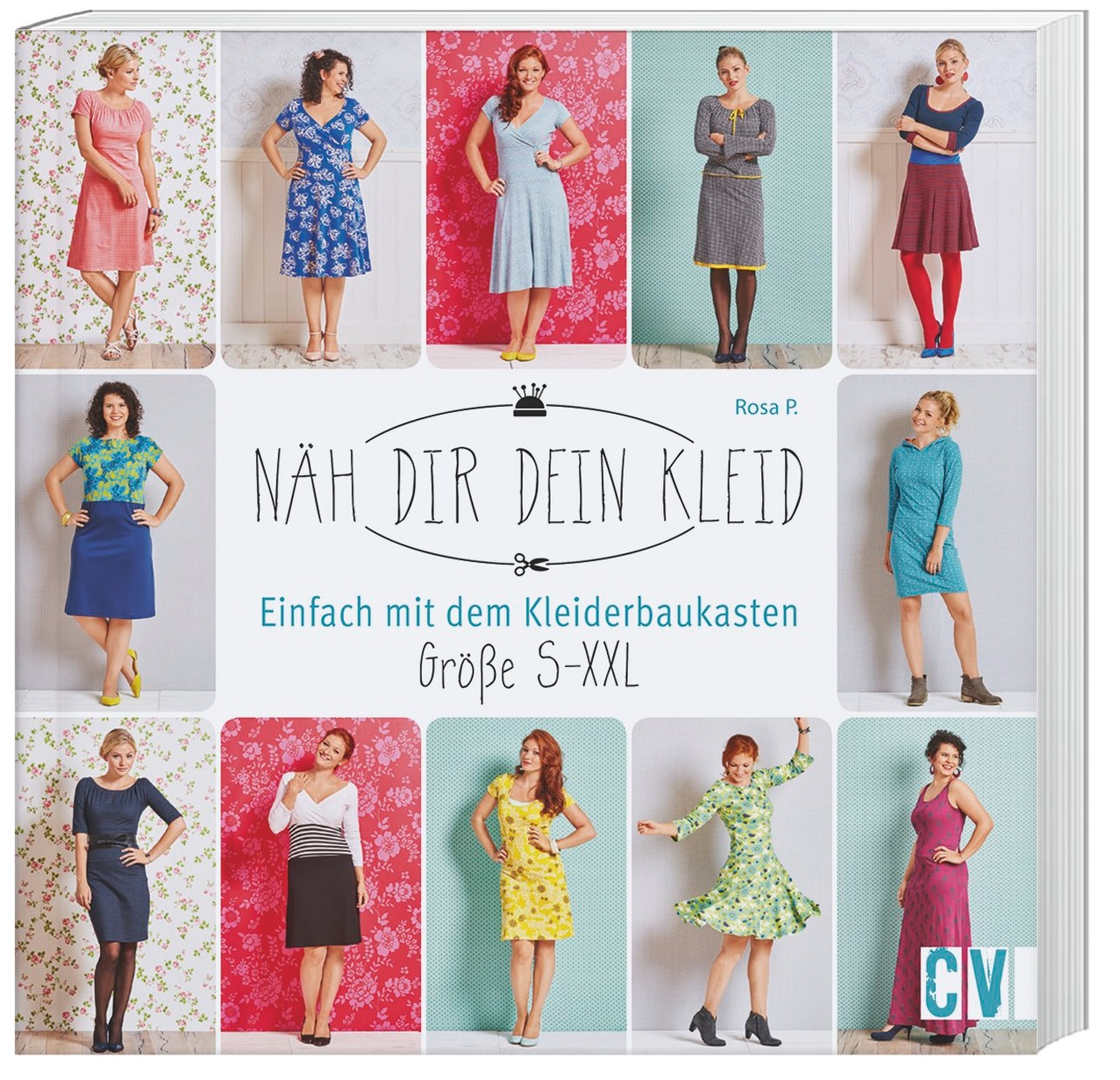 Nah Dir Dein Kleid Aus Jersey Buch Versandkostenfrei Bei Weltbild At