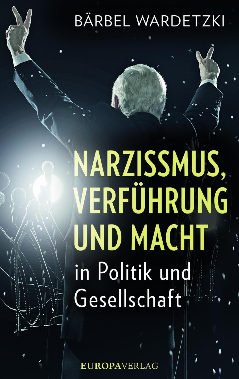 Beziehung narzissmus und borderline Narzissmus und