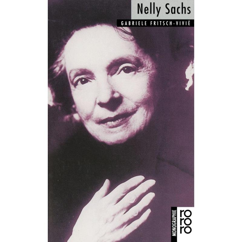 Nelly Sachs - Gabriele Fritsch-Vivié