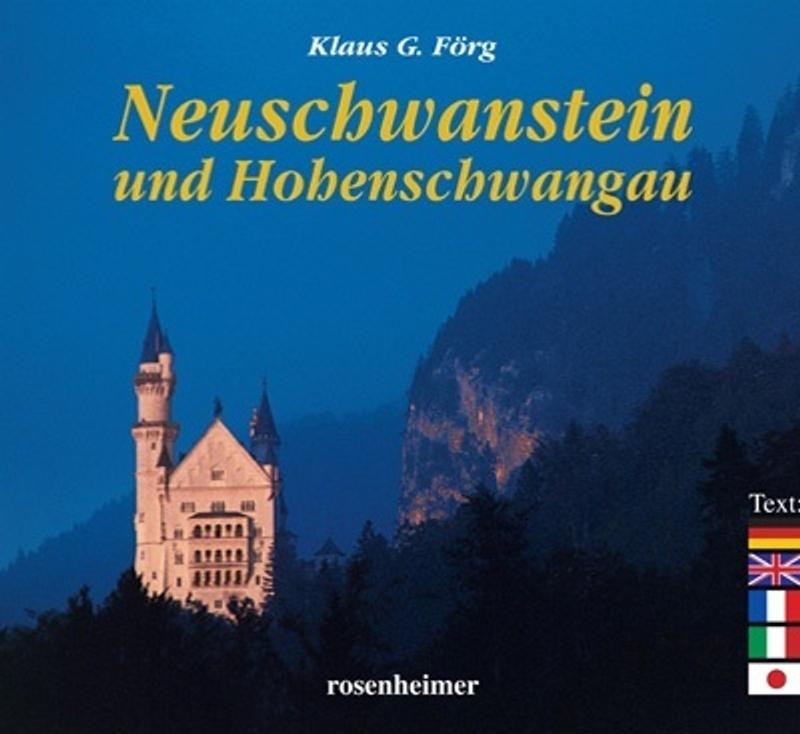 Neuschwanstein Und Hohenschwangau Buch Bei Weltbild De Bestellen
