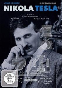 Image of Nikola Tesla - Visionär der Moderne