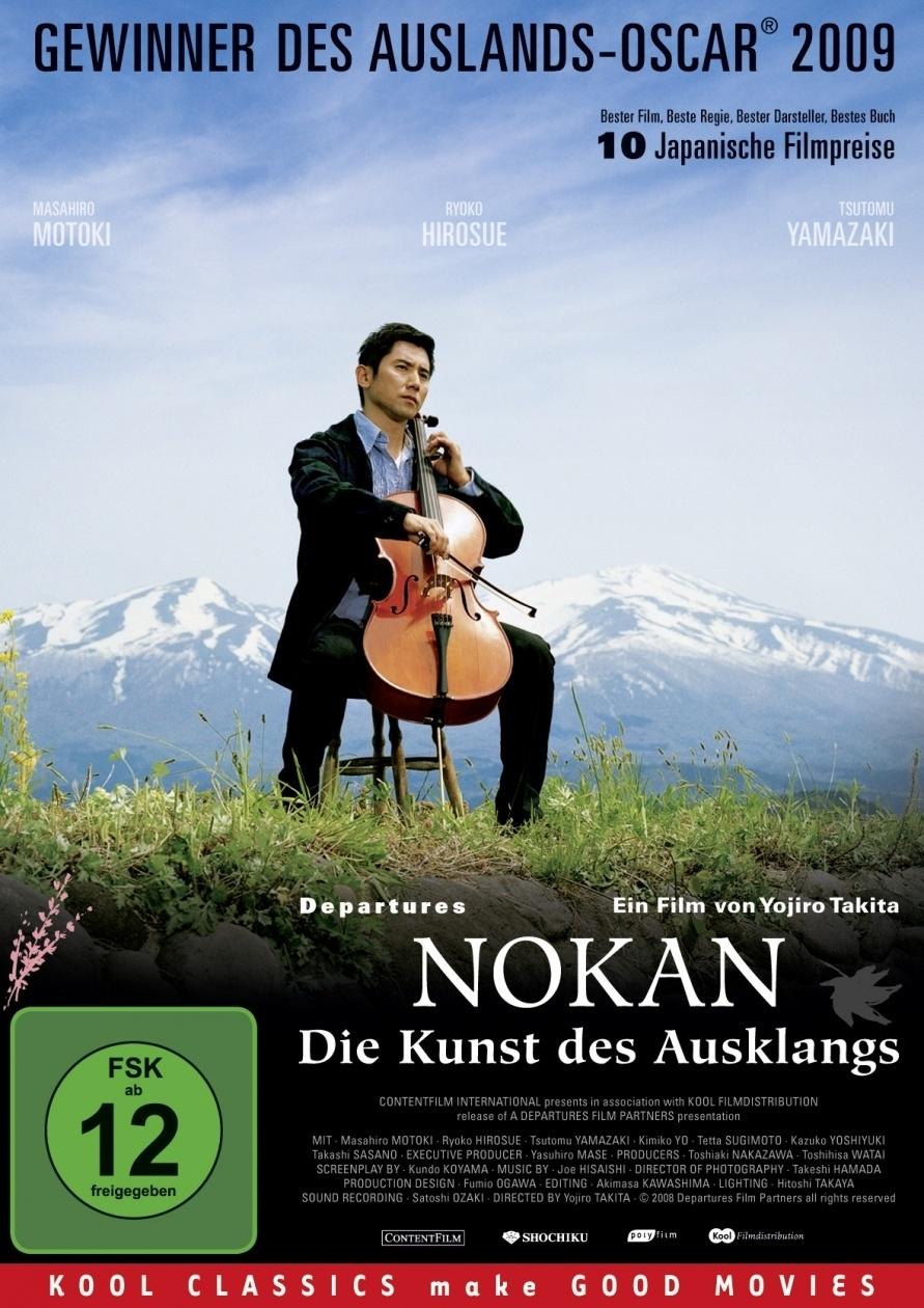 Image of Nokan - Die Kunst des Ausklangs