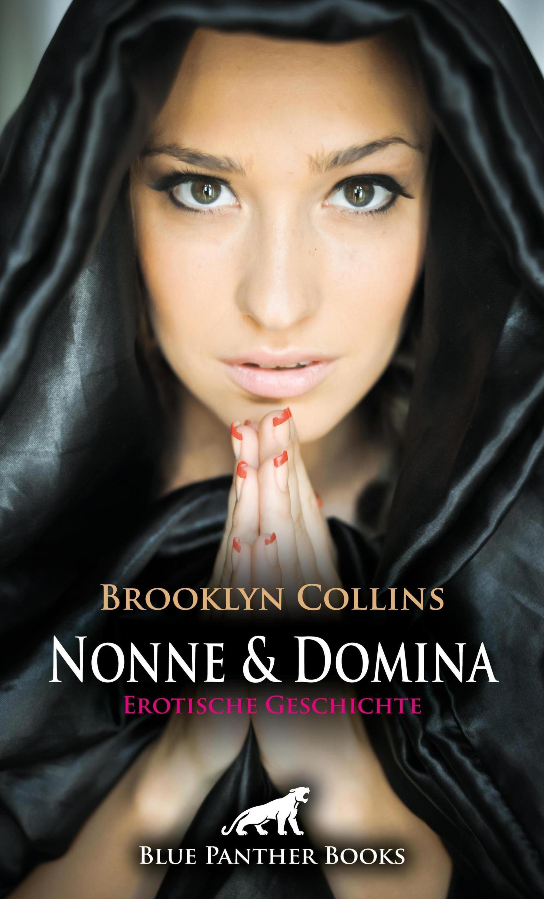 Mit einer nonne sex Outdoor Sex