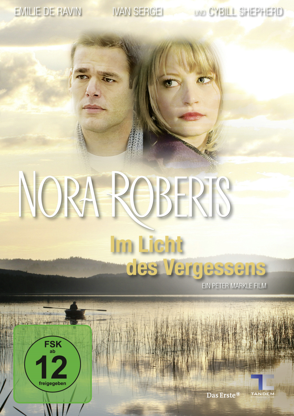 Image of Nora Roberts: Im Licht des Vergessens