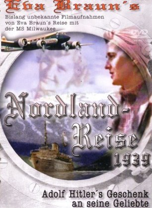 Image of Nordlandreise 1939, 1 DVD