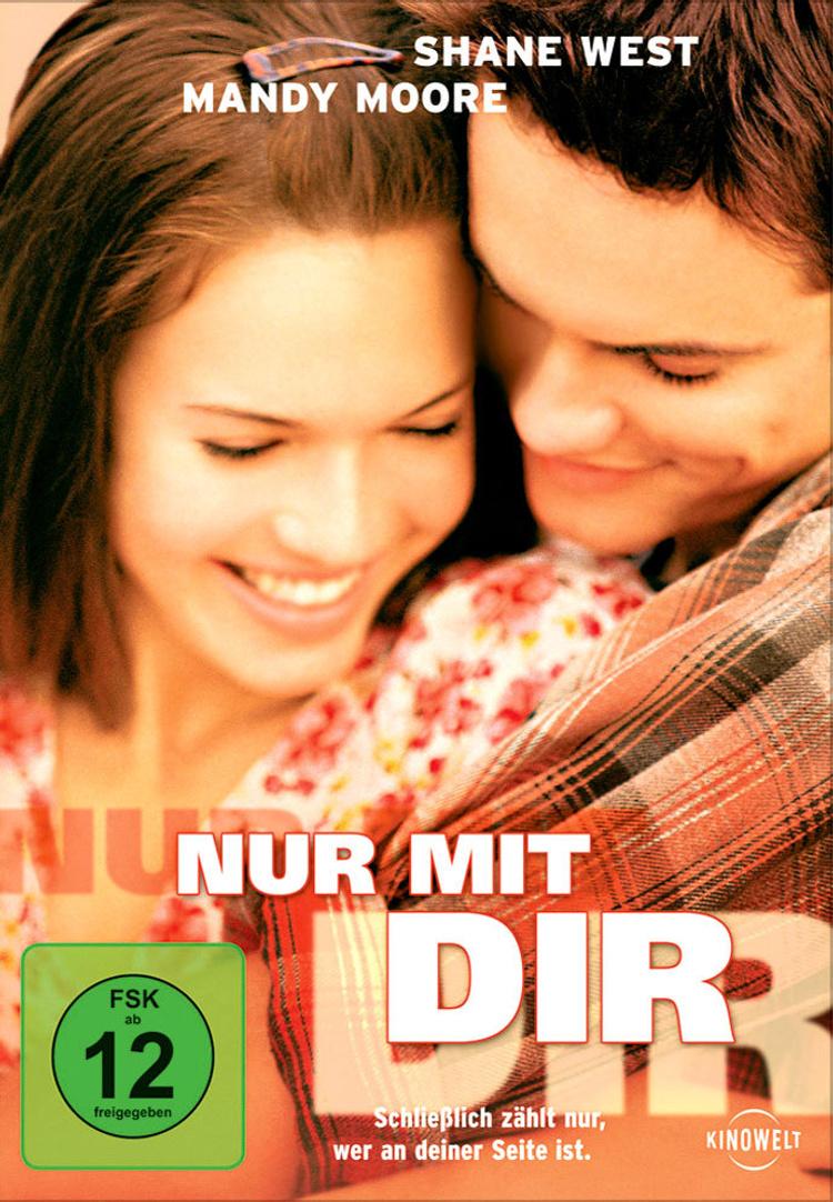 Nur mit dir DVD jetzt bei Weltbild.de online bestellen
