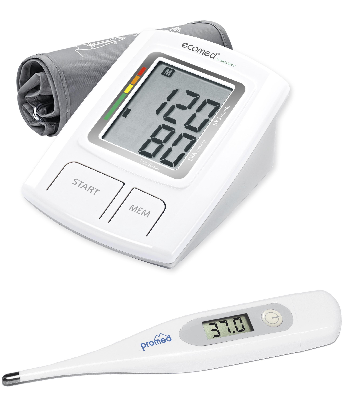 Blutdruckmessgerät Oberarm jetzt bei Weltbild.at bestellen