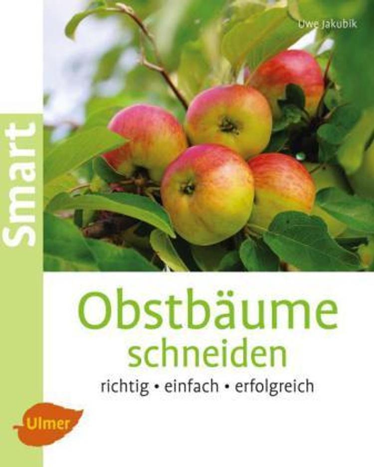 Obstbaume Schneiden Buch Von Uwe Jakubik Versandkostenfrei Weltbild De