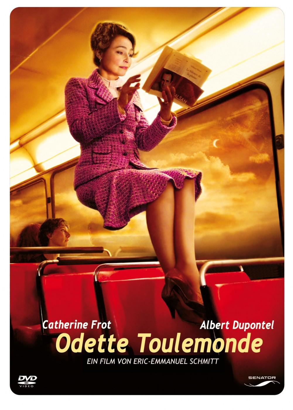Image of Odette Toulemonde