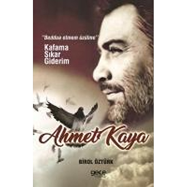Ozturk B Ahmet Kaya Kafama Sikar Giderim Buch Versandkostenfrei