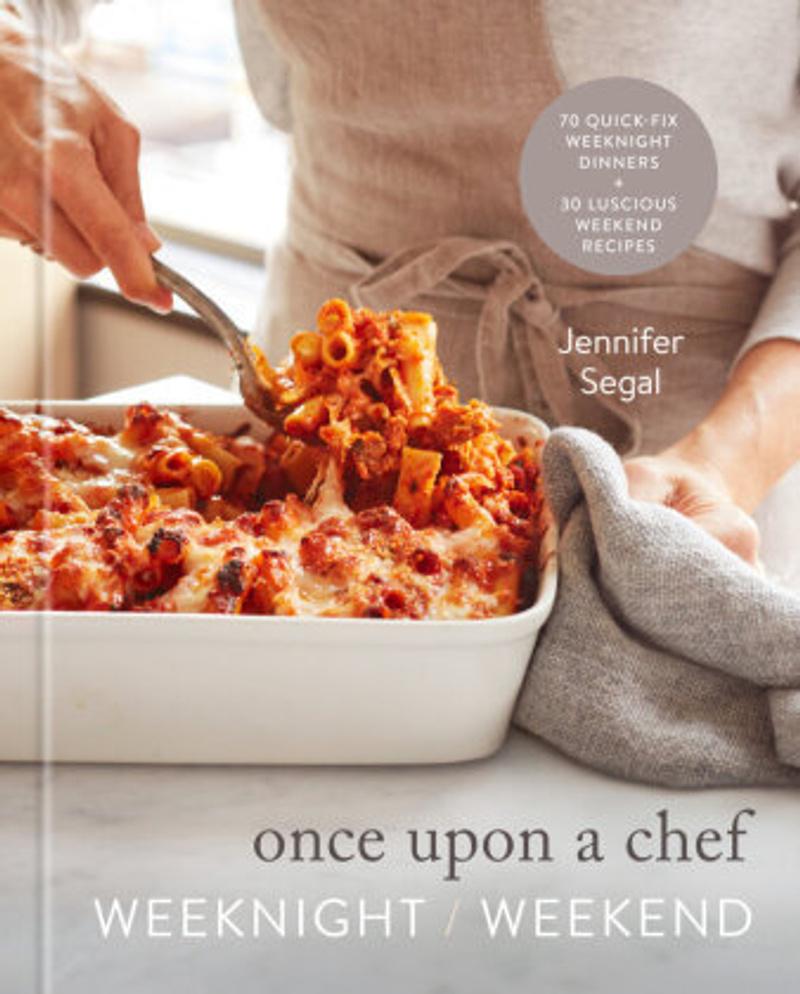 Once Upon a Chef Weeknight Weekend bei Weltbild.de bestellen