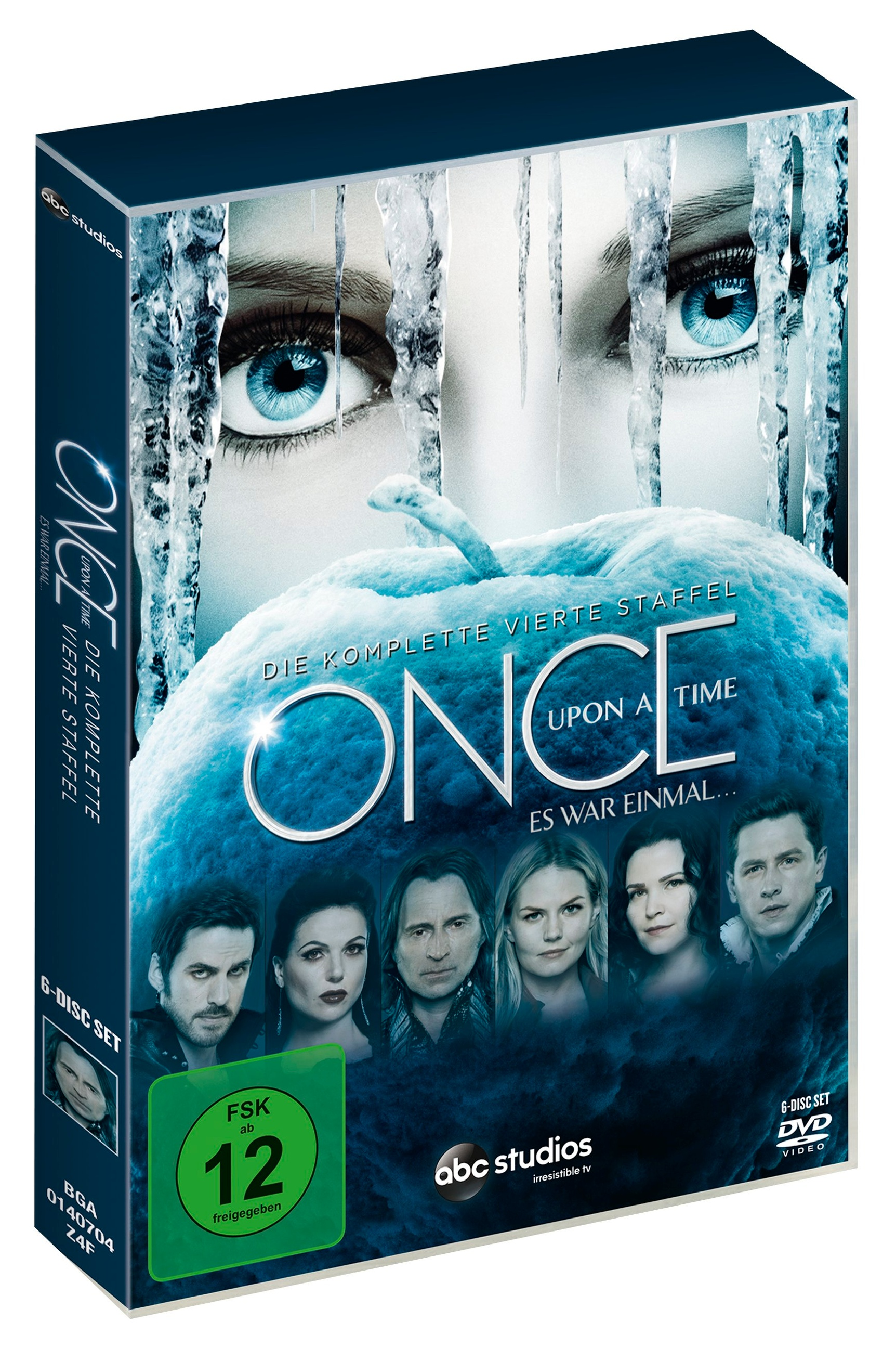 Once Upon A Time Staffel 4