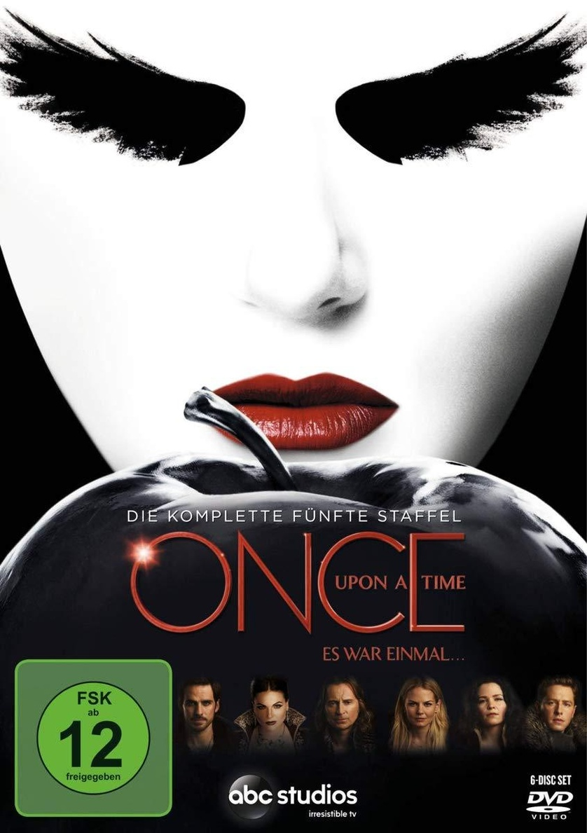Es War Einmal Once Upon A Time