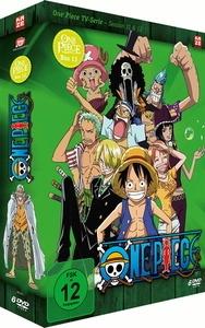 Image of One Piece - Die TV Serie - Box Vol. 13
