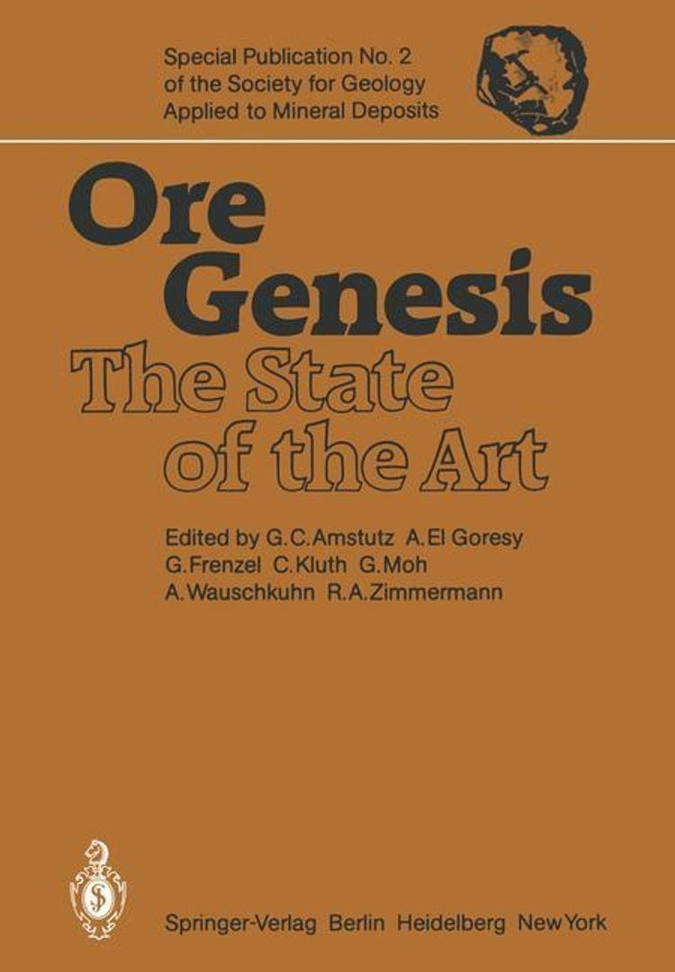 Ore Genesis Buch versandkostenfrei bei Weltbild.de bestellen