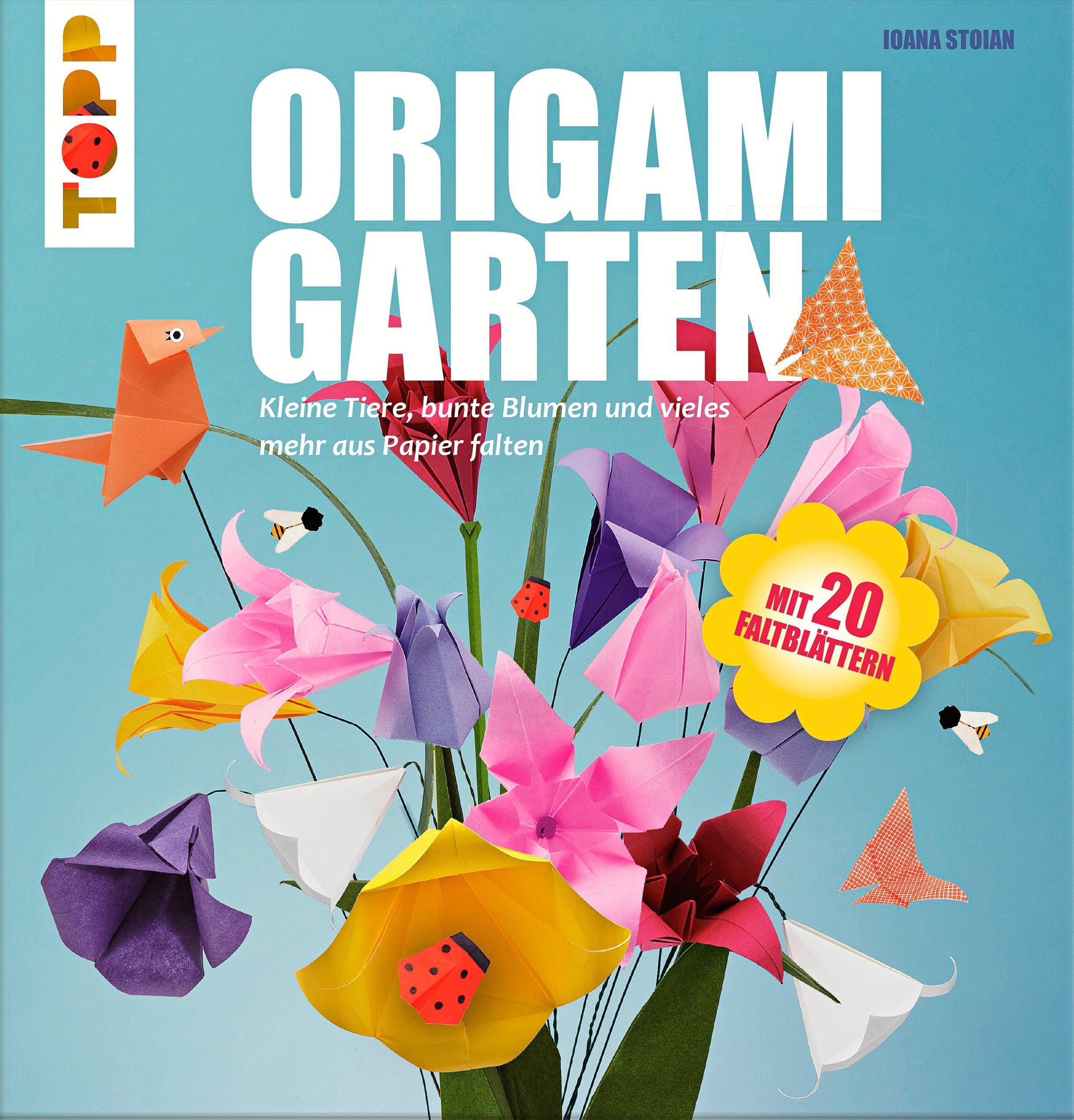 Origami | Origaminola | United States | 2515x2412