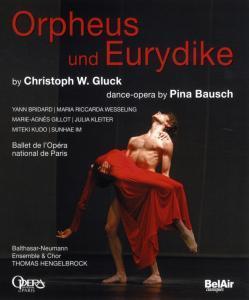 Image of Orpheus Und Eurydike