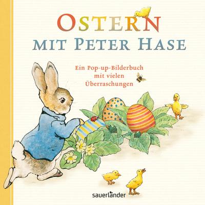 Ostern mit Peter Hase - Beatrix Potter