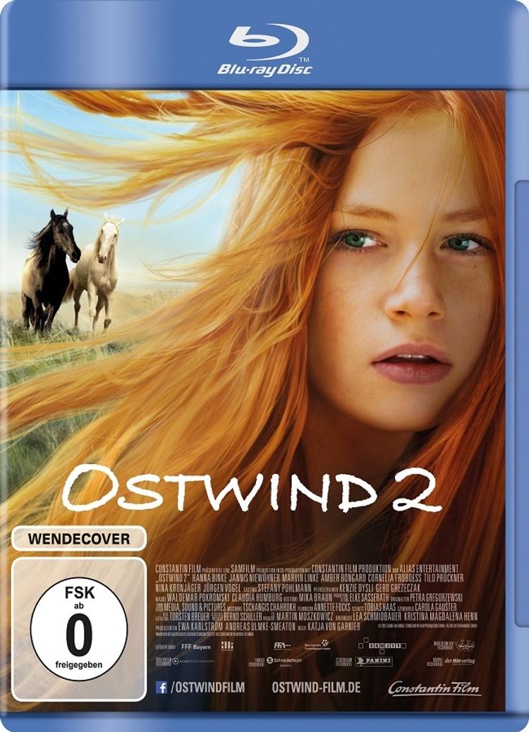 Ostwind 2 Blu Ray Jetzt Im Weltbild Ch Shop Bestellen