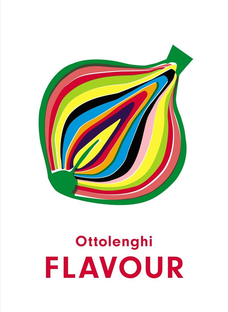 Ottolenghi FLAVOUR Buch von Yotam Ottolenghi versandkostenfrei ...