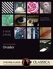 Oväder - eBook - August Strindberg,