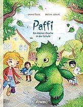 Paffi Ein Kleiner Drache Auf Dem Drachenfest Buch Versandkostenfrei