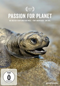 Image of Passion for Planet