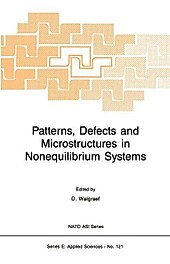 Patterns, Defects and Microstructures in Nonequilibrium Systems.  - Buch