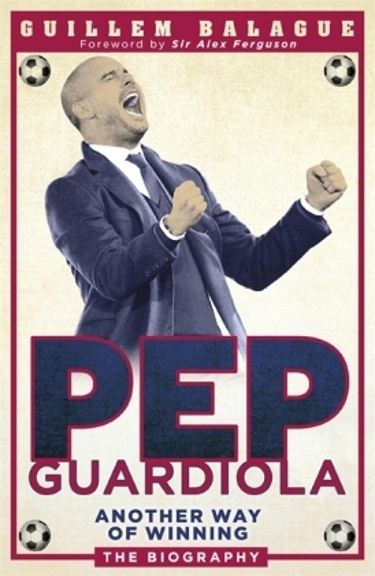 Pep Guardiola Buch von Guillem Balagué versandkostenfrei bei Weltbild.de