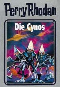 Perry Rhodan Band 60: Die Cynos - der mit seiner Verdummungsstrahlung und den Gelben Eroberern