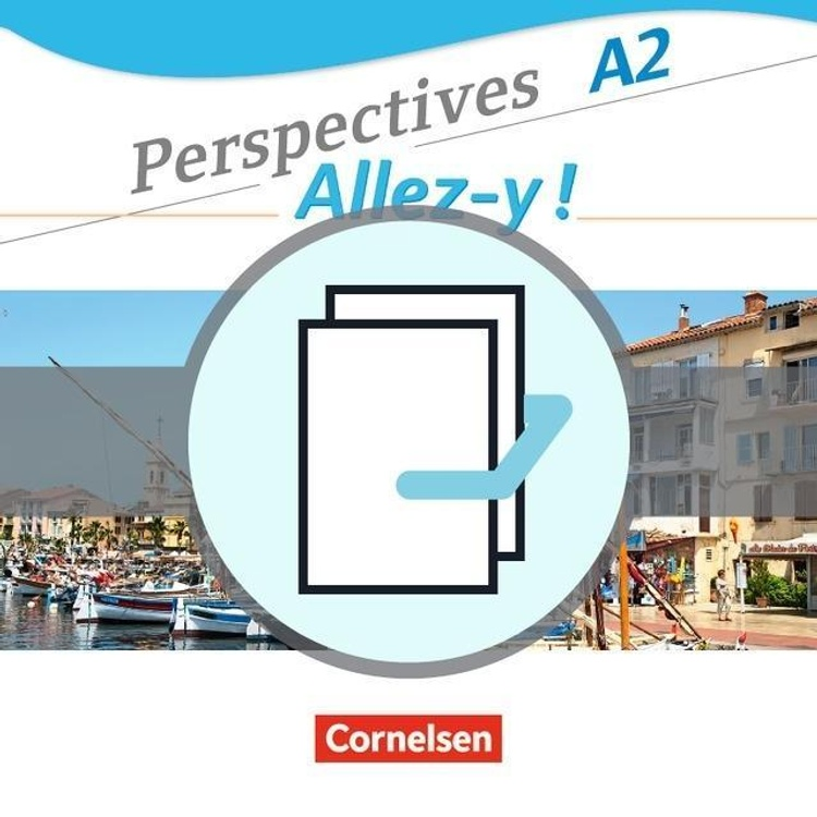Perspectives Allez Y Bd A2 Perspectives Allez Y A2 Weltbild At