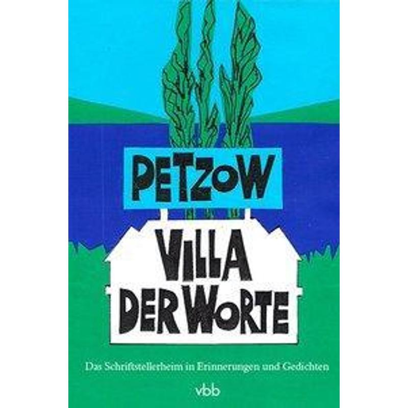 Petzow - Villa der Worte - Margrid Bircken