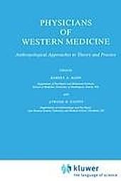 Physicians of Western Medicine.  - Buch